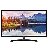 LG 32MP58HQ-P 32-Inch IPS Monitor with Screen Split (Renewed)