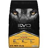 Evo Grain Free Turkey And Chicken Formula Small Bites Dry Dog Food, 6.6 Lb