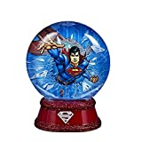 87MM, Wonderfully Detailed Superman Water Globe
