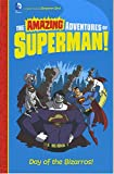 Day of the Bizarros! (The Amazing Adventures of Superman!)