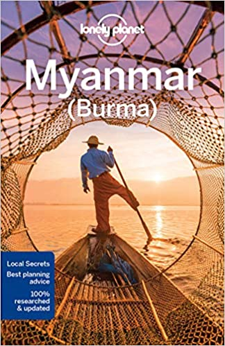 spots to visit in myanmar