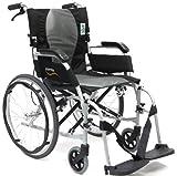 Karman 19.8 lbs Ergonomic Ultra Lightweight Wheelchair