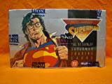 The Return of Superman Trading Cards Box -36 Count