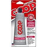 Amazing Goop Automotive Adhesive 3.7 Oz 12 Packs