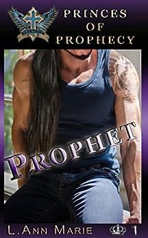 Prophet by L. Ann Marie