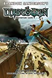 Mistborn: Alloy of Law (CFG07004)