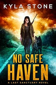 No Safe Haven by Kyla Stone