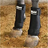 """Product review for Cashel Stall Sore Boots for Horses - Medium 9"""" High (Pair)"""
