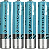 Black Diamond Rechargeable Battery - 4-Pack One Color, One Size