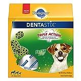 DISCONTINUED: PEDIGREE DENTASTIX Fresh Bites Treats for Dogs 18 Ounces,  Reduces Plaque and Tartar Buildup