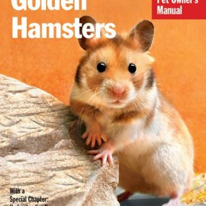 Golden Hamsters (Complete Pet Owner's Manual) 12