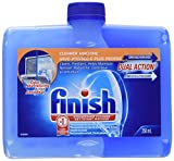 Finish and Jet Dry Dishwasher Cleaner, 8.45 Ounce, (Pack of 3)