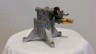Homelite 2700 Psi Vertical Pressure Washer Pump Review