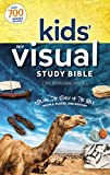 NIV, Kids' Visual Study Bible, Full Color Interior: Explore the Story of the Bible---People, Places, and History