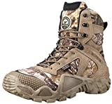 Irish Setter Men's 2870 Vaprtrek Waterproof 8' Hunting Boot, Realtree Xtra Camouflage,8 D US