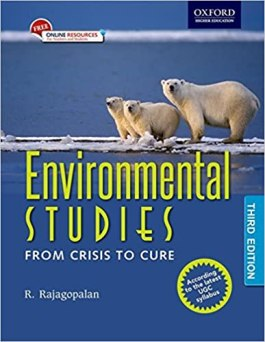 Environment book for UPSC