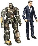 Marvel Figuras Tony Stark & Iron Man Mark 10th Anniversary