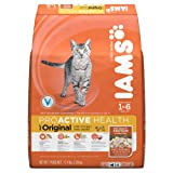 Iams Proactive Health Adult Original with Chicken Premium Cat Nutrition, 17.4 Pound