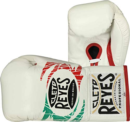 Cleto Reyes Pro Fight Gloves