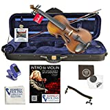 Ricard Bunnel G2 Student Violin Outfit 1/2 Size