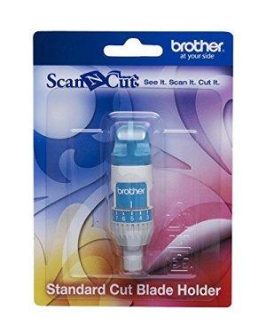 Brother CM350 ScanNCut 2 Home & Hobby Cutting Machine Standard Cut Blade Bundle