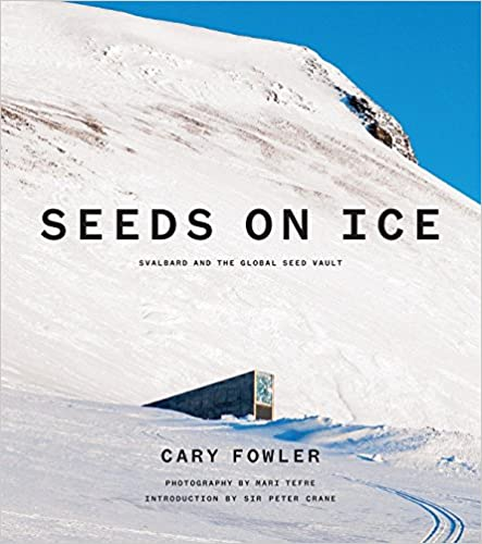 Image result for seeds on ice