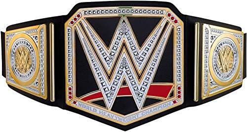 WWE Championship Belt [Amazon Exclusive]