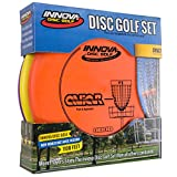Innova DX Material Stack Box Set of 3 Disc Golf Discs