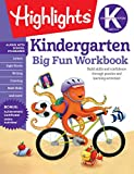 The Big Fun Kindergarten Workbook (HighlightsTM Big Fun Activity Workbooks)