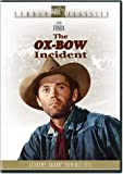 The Ox Bow Incident poster thumbnail