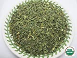 Organic Nettle Leaf - Urtica dioica Loose Leaf 100% from Nature (4 oz)