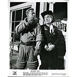 "Jonathan Harris Lost In Space Original 8x10"" Photo #K0073"