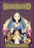 Shahrazad: Stories unfurl for 1 or 2 players