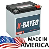 HDX30L - Harley Davidson Replacement Motorcycle Battery