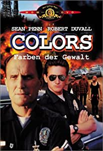 Colors - Farben der Gewalt [Alemania] [DVD]: Amazon.es