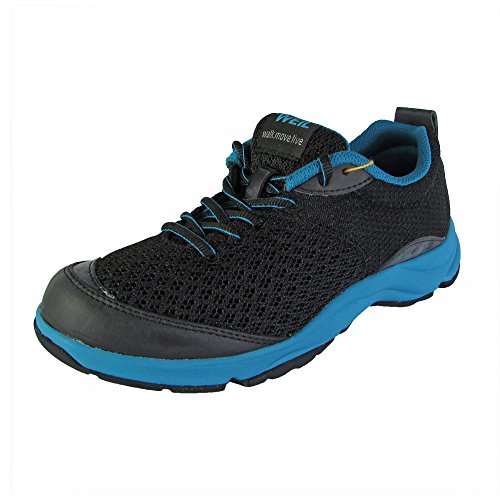 Orthaheel Walker Shoes Review