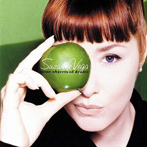 Nine Objects of Desire: Suzanne Vega: Amazon.fr: Musique