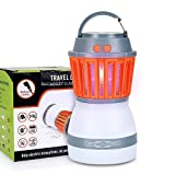 TOFOCO COM Portable Waterproof Lantern Lamp for Camping & Hiking Outdoor Activities