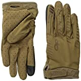 Outdoor Research Aerator Sensor Gloves, Coyote, Large