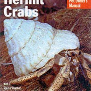 Hermit Crabs (Complete Pet Owner's Manuals) 10