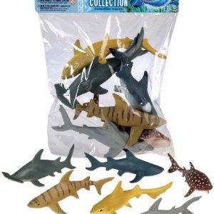 Wild Republic Polybag Shark 51VgCvFmw7L