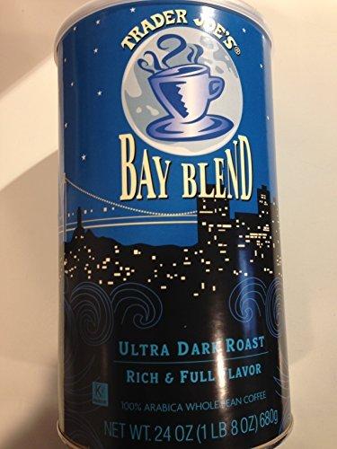 Trader Joe's Bay Blend 24 oz