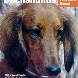 Dachshund (Complete Pet Owner's Manual) 3