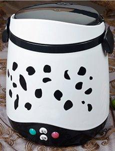 GABA AR15 Portable Mini Rice Cooker Warmer