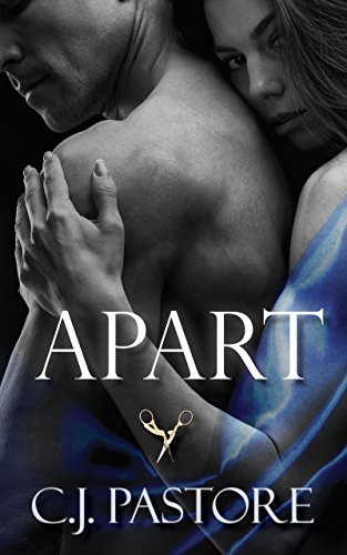 Apart (Captive of a Commoner Series Book 2) by [Pastore, C.J.]
