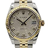 Product review of Rolex Datejust Automatic-self-Wind Female Watch 178273 (Certified Pre-Owned)