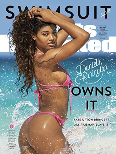 Sports Illustrated Swimsuit Issue 2018