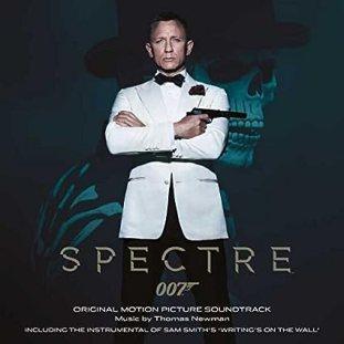Spectre Original Soundtrack [2 LP]