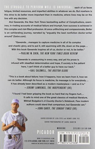 Better: A Surgeon's Notes on Performance deal 50% off 51VqiR8aAXL