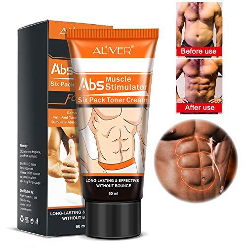 Hot Cream 2Pcs,Anti Cellulite Cream, Fat Burning Cream - Natural Body Slimming Cream for Abdominal, Arms and Thighs. 4